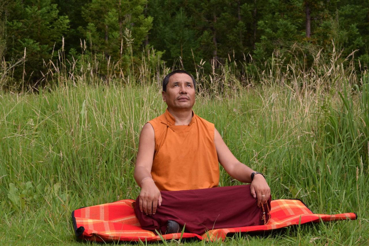 LE CENTRE - Do Khyentsé Rinpoché