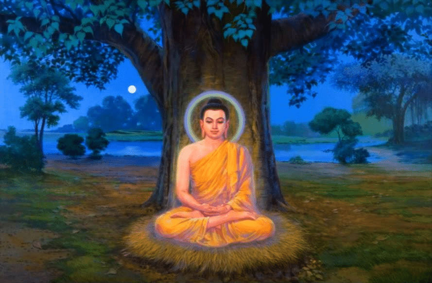 l'introduction au Bouddhisme